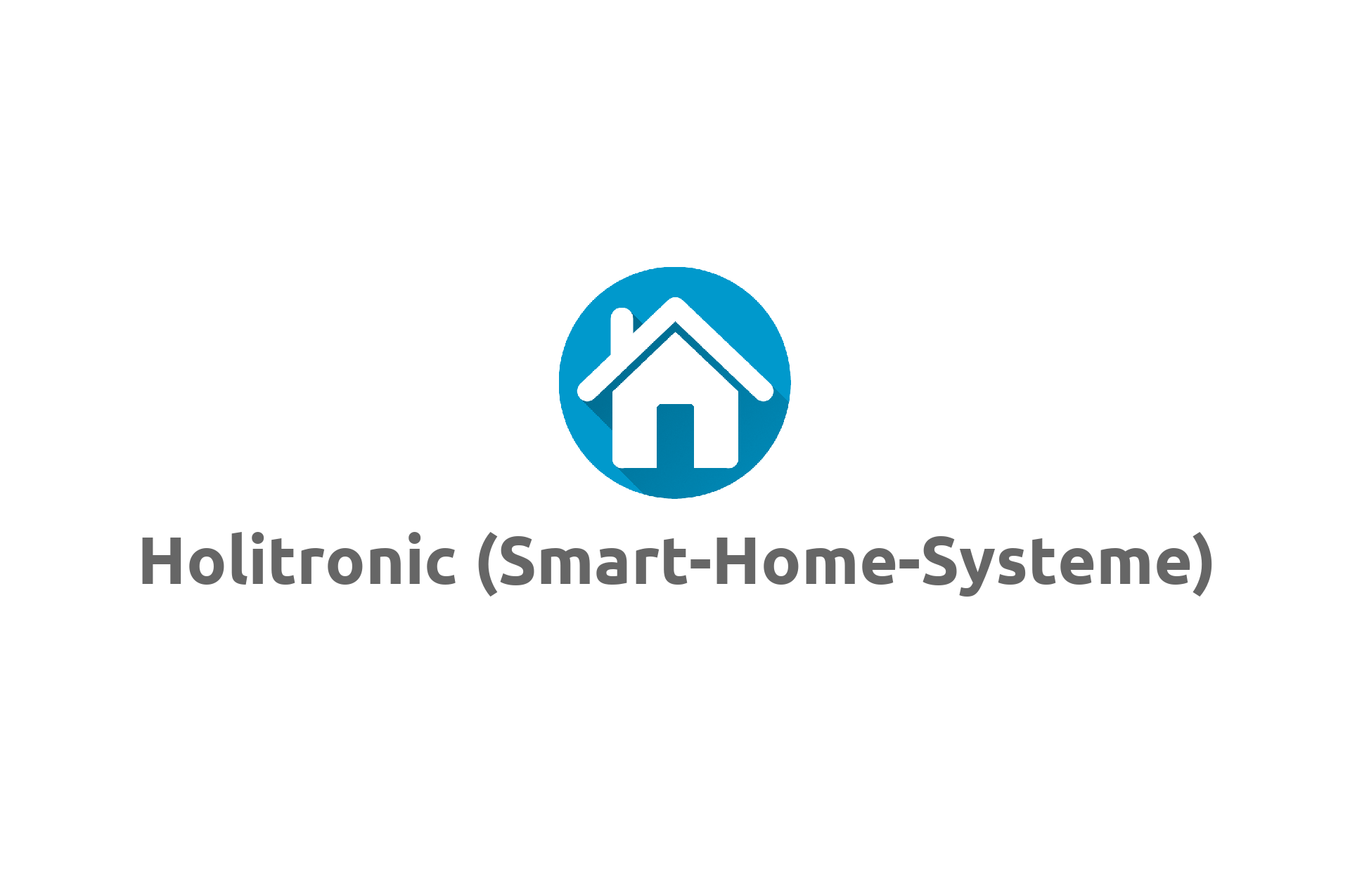 Holitronic (Smart-Home-Systeme)
