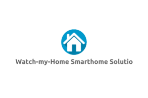 Watch-my-Home Smarthome Solution